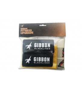 Fitness Upgrade - Gibbon Slacklines